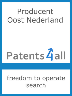 freedom to operate oost nederland
